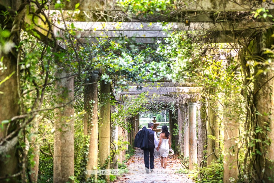By Day Natural Light Wedding Photography