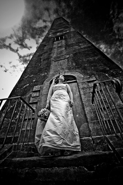 Art of Black & White Wedding Photography | Black & White Wedding ...