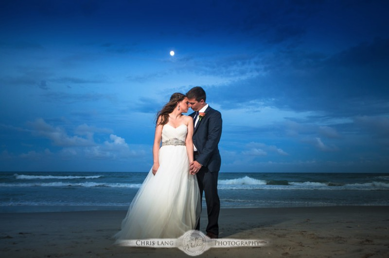 A Wedding Image Of Bride And Groom On The Beach At Shell Island Resort Enjoying