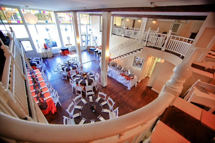128 South Weddings   Wilmington NC Wedding Venues ...