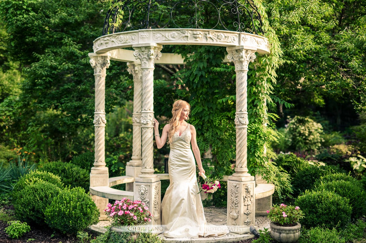 Arboretum weddings chris lang weddings wilmington nc for Places to get married