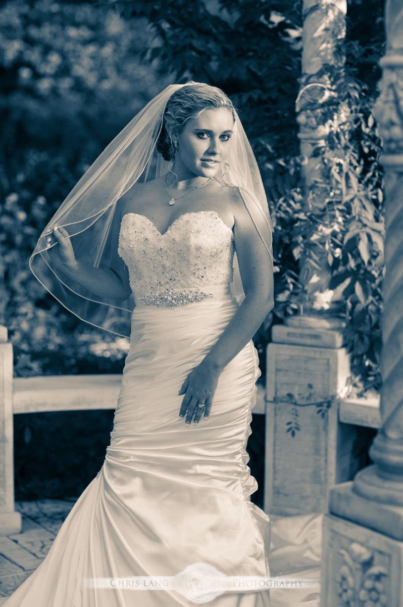 Arboretum Weddings | Chris Lang Weddings | Wilmington NC Wedding ...