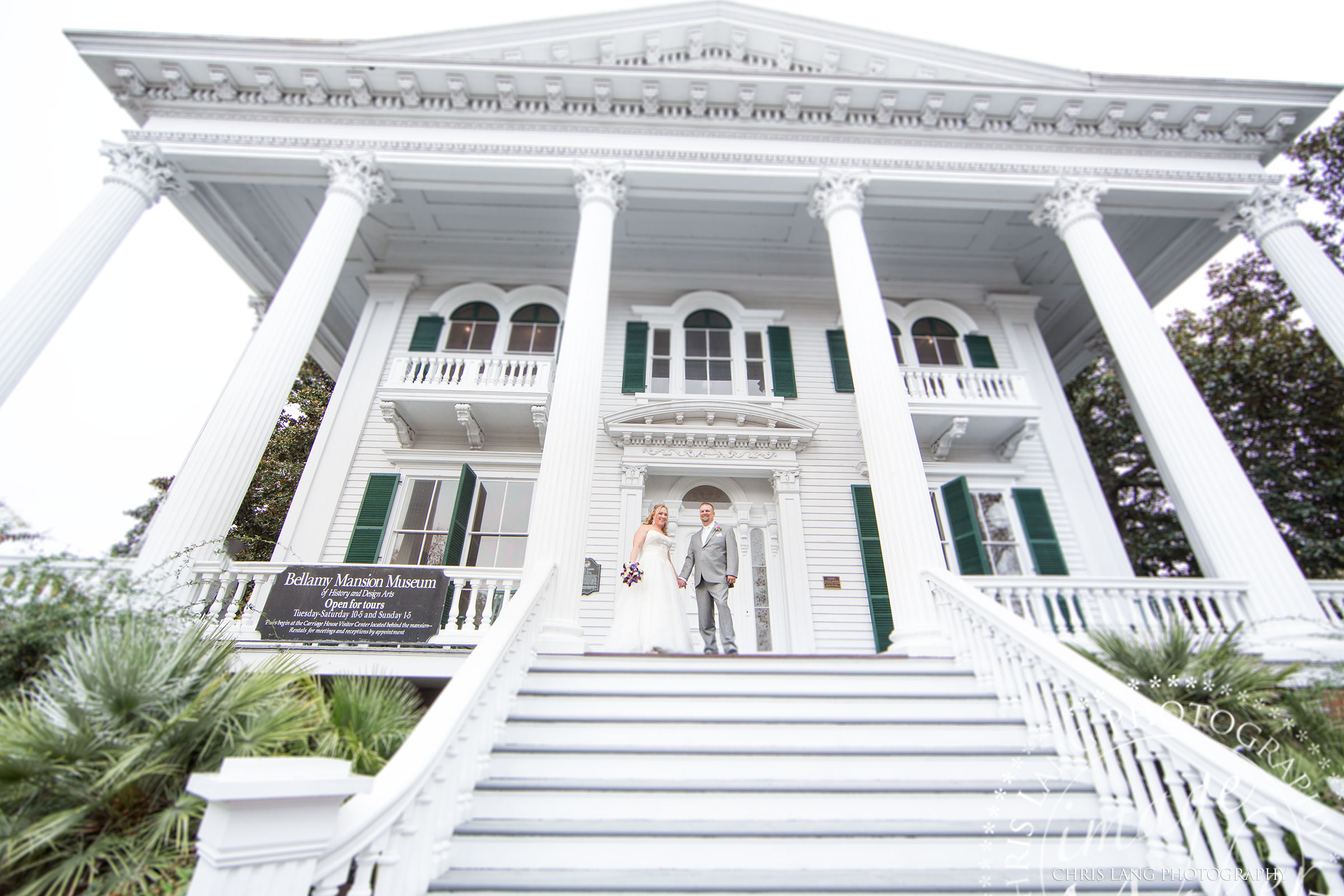 Bellamy Mansion Weddings Wilmington Nc Wedding Photographer