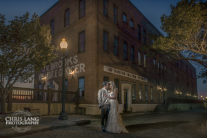 The Bellamy Mansion Wilmington Nc Wedding Venues