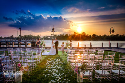 Brooklynn Arts Center Wilmington Wedding Venues