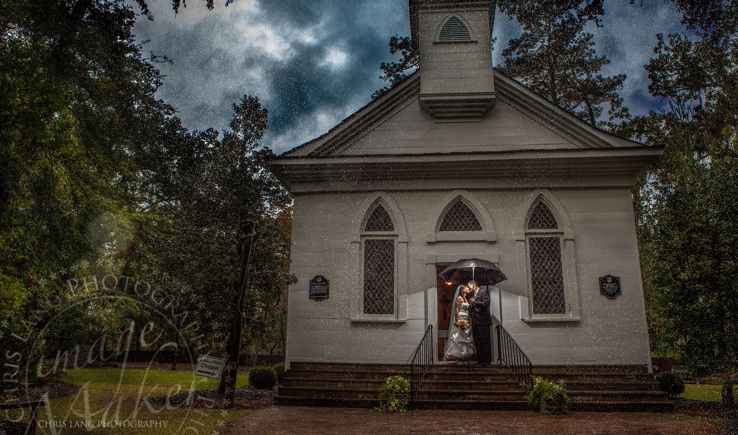 Lebanon Chapel Weddings Wilmington NC Wedding Chapels Wedding
