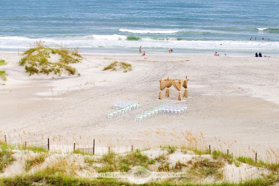 Shell Island Resort Wrightsville Beach Nc