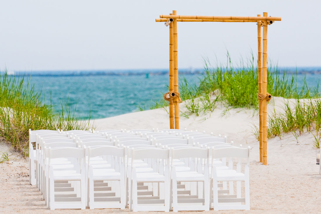 Wrightsville beach weddings wrightsville beach wedding for Places to have receptions for weddings