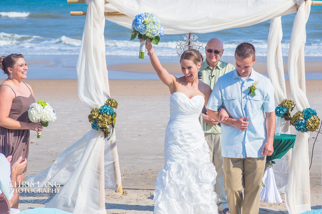 Wrightsville Beach Weddings Ceremony Photography Ideas Wedding Photographers