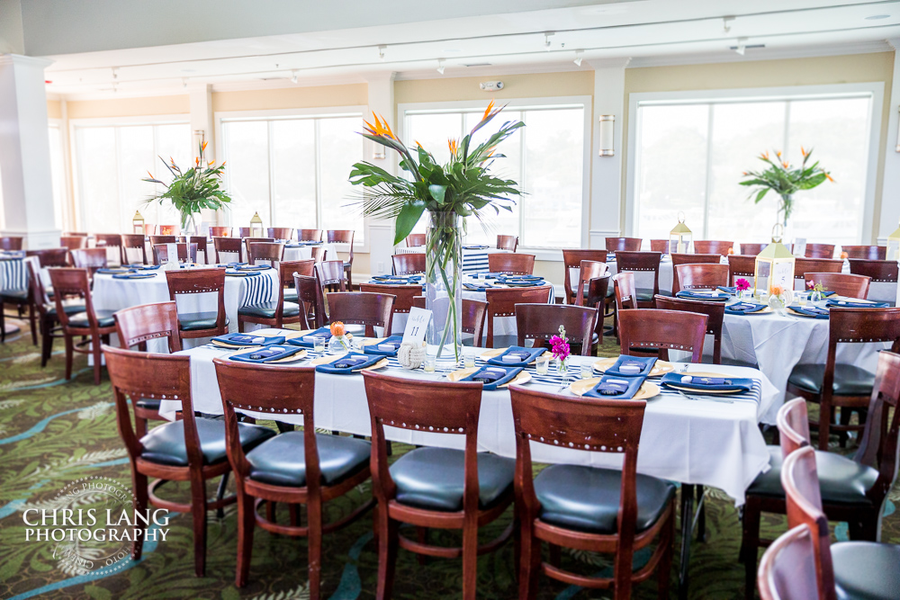 Blue Water Grill Weddings Receptions Wedding Photography