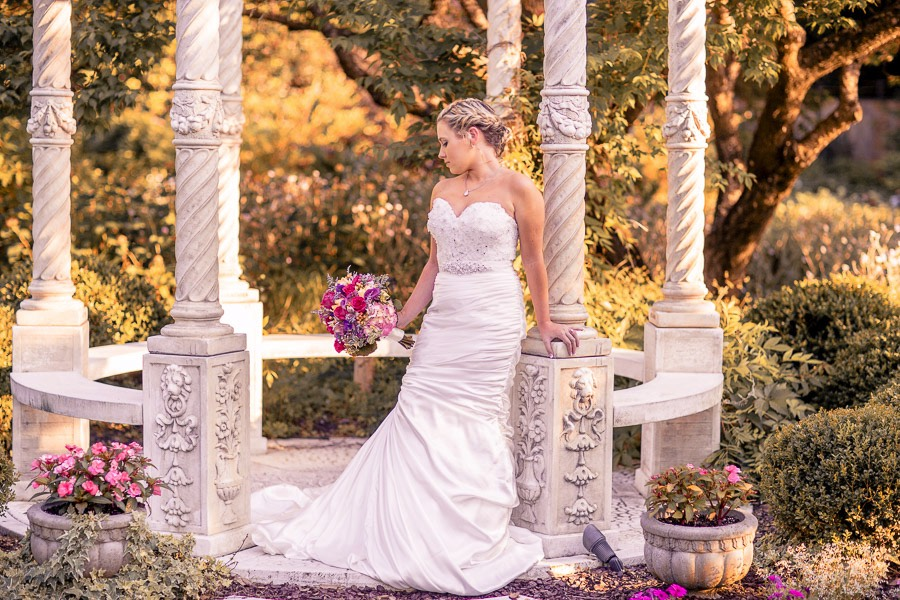 North Carolina Bridal Photographers - Bridal Portraits