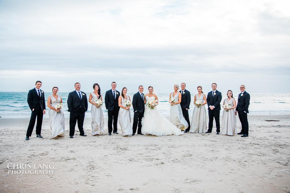 Nc Beach Weddings Chris Lang Weddings Nc Beach Wedding Photographers Beach Wedding Photography Beach Wedding Pictures Beach Wedding Ideas Beach Wedding Venues