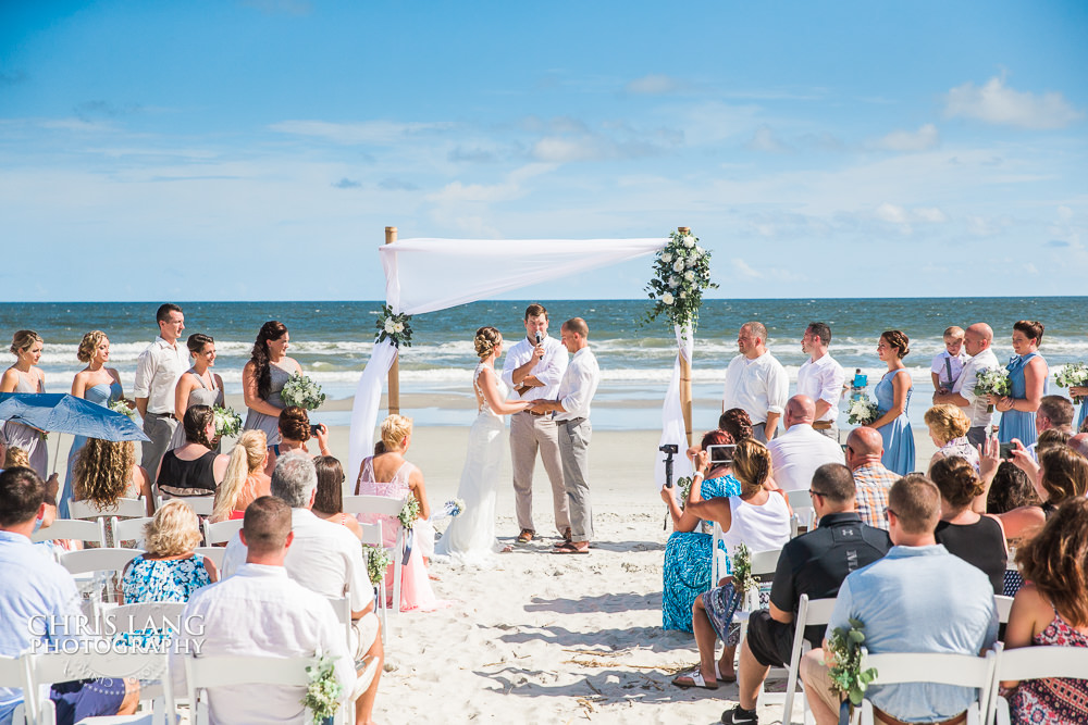 Oak Island Nc Weddings Beach Wedding Picture Ideas