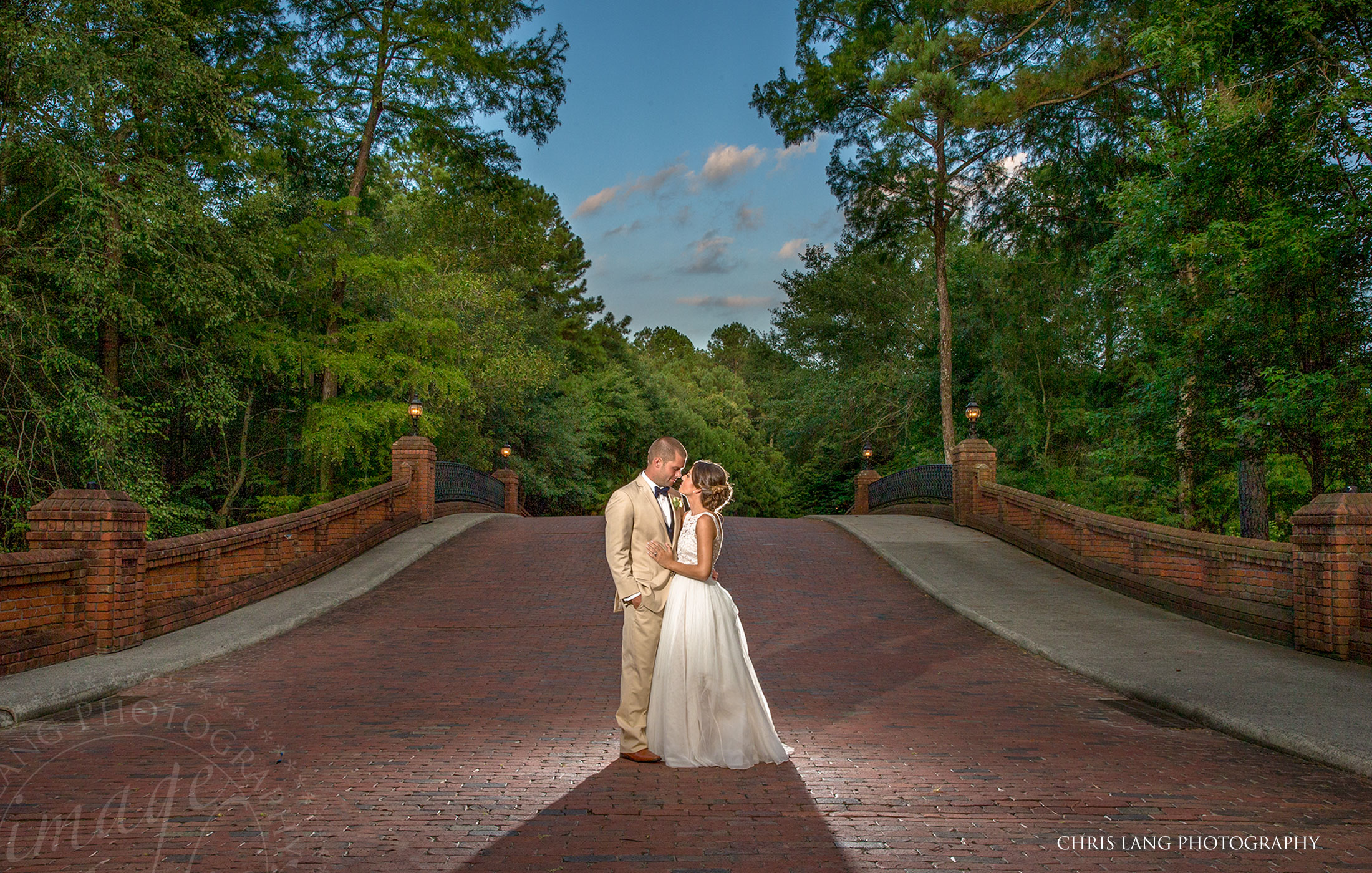 River Landing Weddings