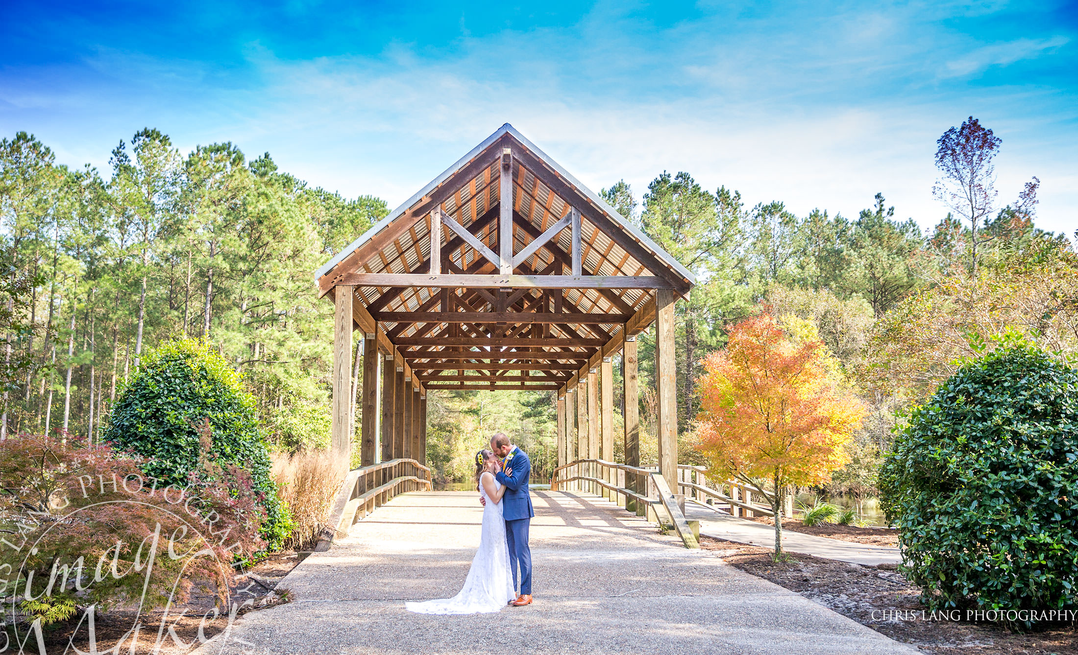Weddings And Receptions At The River Landing Clubhouse