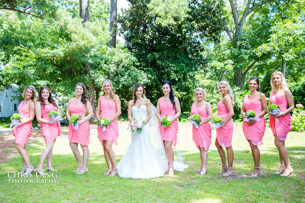 bridal party photos chris lang weddings wedding picture ideas