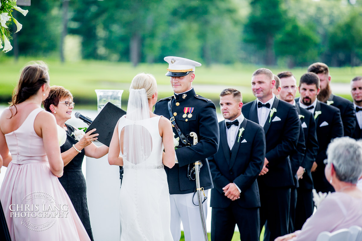 Inspiration Outoor Ceremonies: Wedding Ceremony Photos