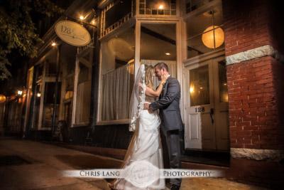 The Art of Night | Chris Lang Weddings | Night TIme Wedding Photos