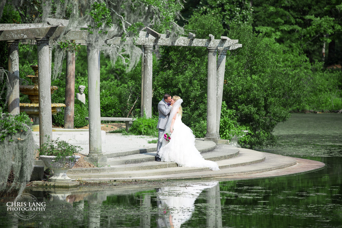 Natural Light Wedding Photography: Chris Lang Weddings