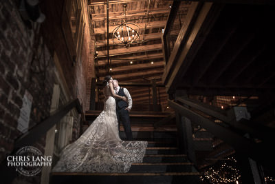 ironclad brewery weddings - wilmington nc -  wedding photographers - wedding photography - chris lang weddings