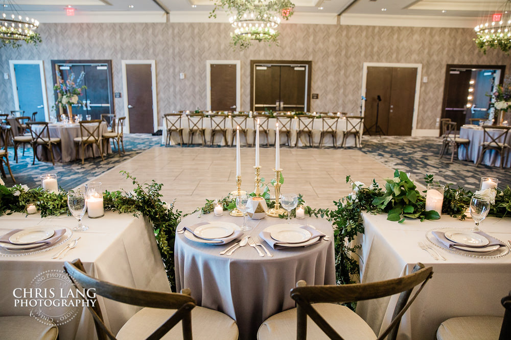 Embassy Suites By Hilton Weddings Chris Lang Weddings Wedding