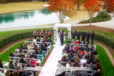 porters neck country club weddings - wilmington nc -  wedding photographers - wedding photography - chris lang weddings