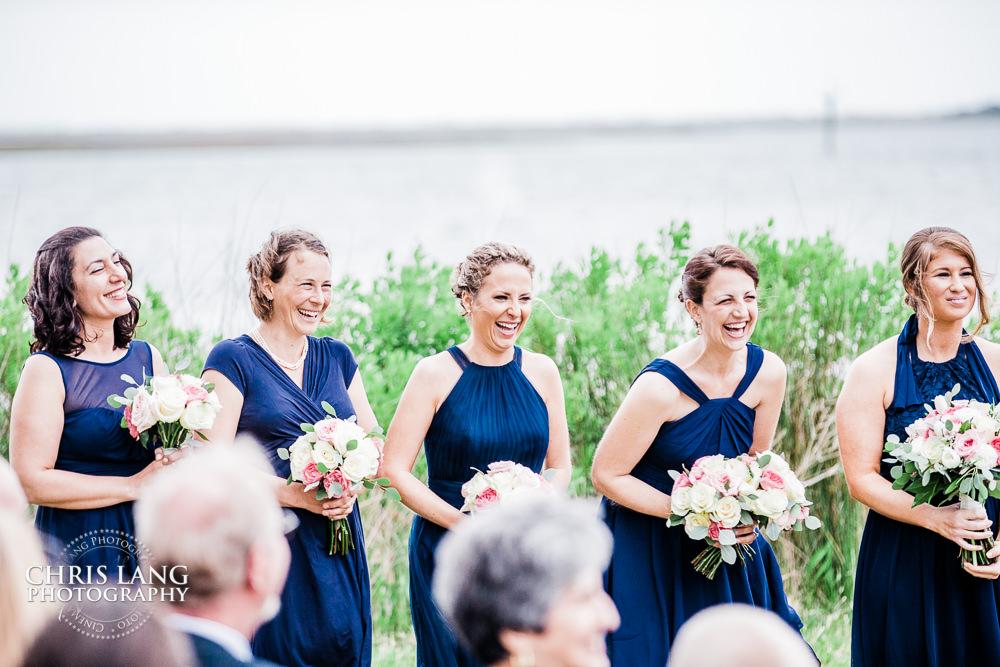 Marker 137 Weddings Wedding Photography Waterfront
