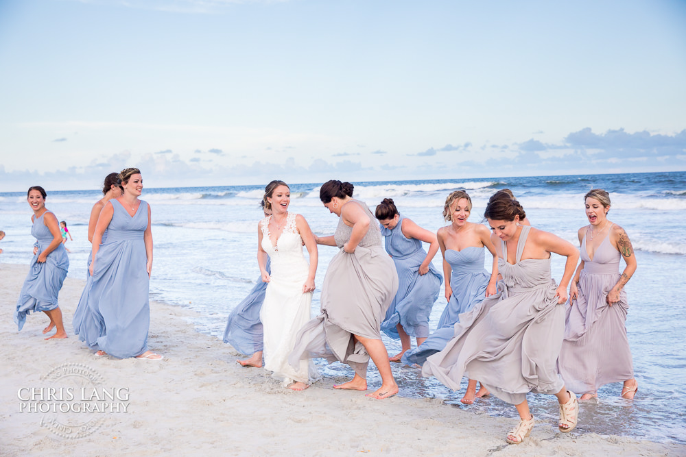 Wrightsville Beach Weddings Chris